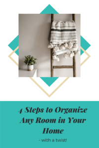 Organize any room in your home