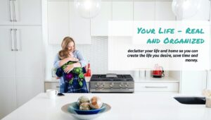 Your Life - Real & Organized
